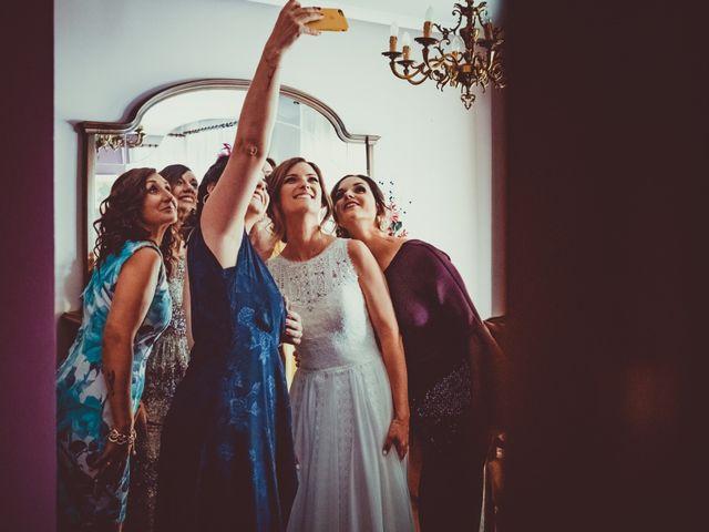 La boda de Javier y Gloria en Albacete, Albacete 20