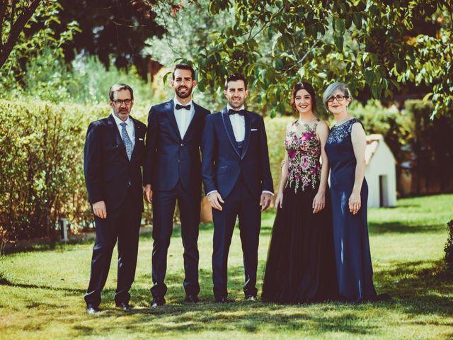 La boda de Javier y Gloria en Albacete, Albacete 25