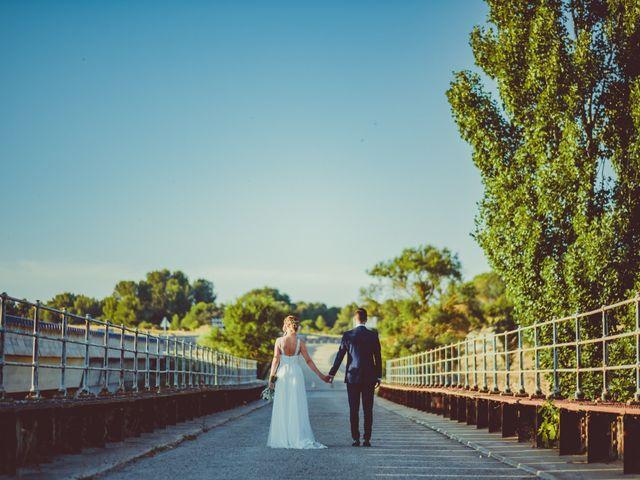 La boda de Javier y Gloria en Albacete, Albacete 26