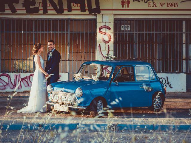 La boda de Javier y Gloria en Albacete, Albacete 29