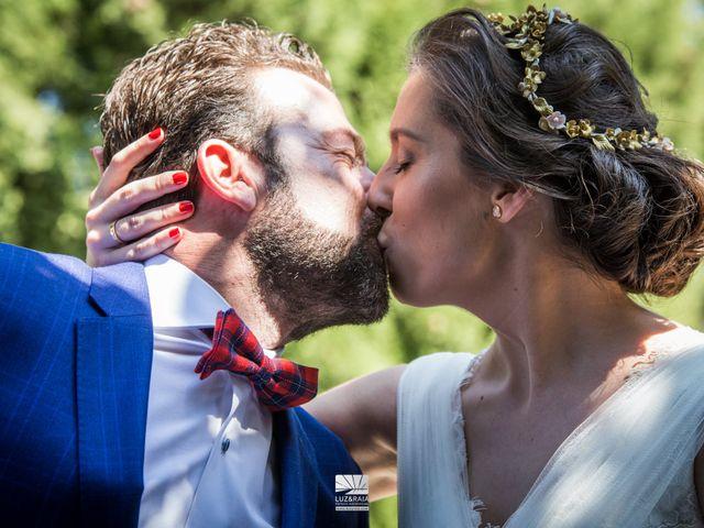 La boda de Jose María y Marta en Valencia De Alcantara, Cáceres 6