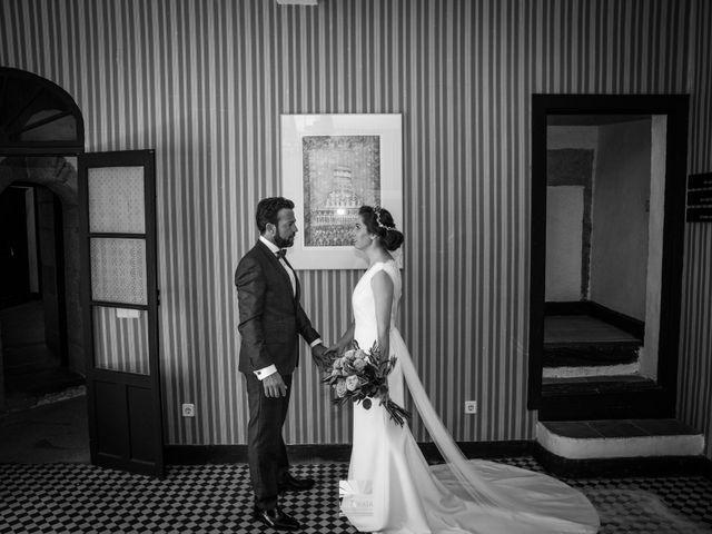La boda de Marta y Jose María