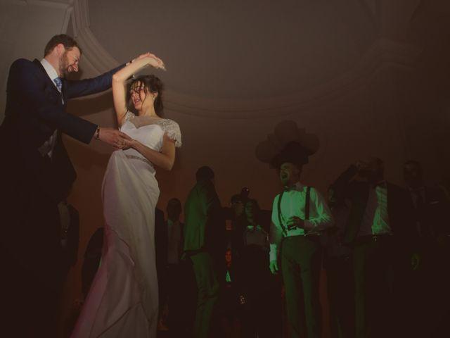 La boda de Valentín y Carolina en Mérida, Badajoz 26
