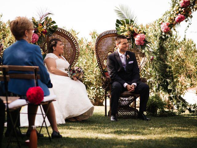 La boda de Raúl y Idoia en Laguardia, Álava 3