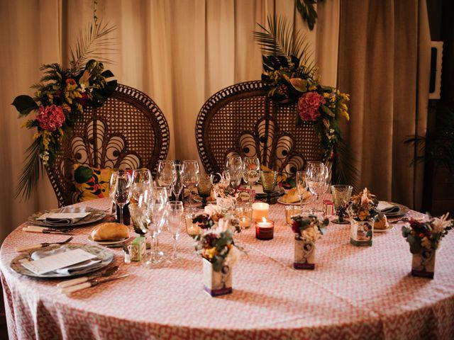 La boda de Raúl y Idoia en Laguardia, Álava 10