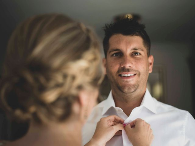 La boda de Alberto y Cati en Porto Cristo Novo, Islas Baleares 10