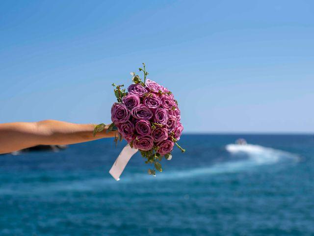 La boda de Alberto y Cati en Porto Cristo Novo, Islas Baleares 2