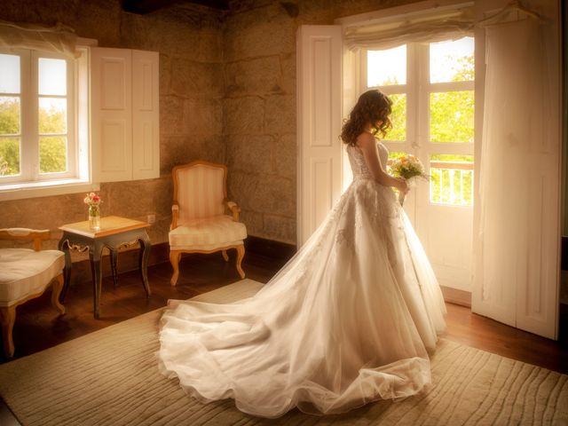 La boda de Antonio y Sonia en Vigo, Pontevedra 3