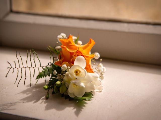 La boda de Antonio y Sonia en Vigo, Pontevedra 6