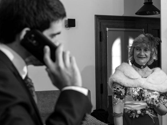 La boda de Antonio y Sonia en Vigo, Pontevedra 10