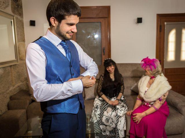 La boda de Antonio y Sonia en Vigo, Pontevedra 11