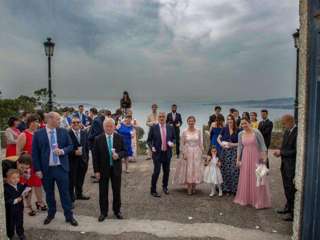 La boda de Antonio y Sonia en Vigo, Pontevedra 14