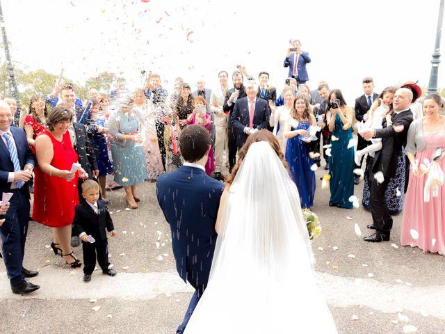 La boda de Antonio y Sonia en Vigo, Pontevedra 15