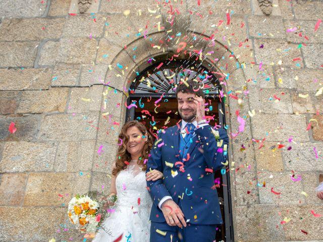 La boda de Antonio y Sonia en Vigo, Pontevedra 16
