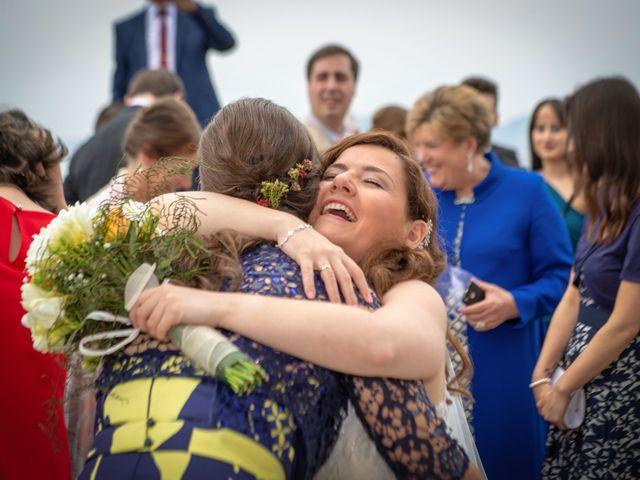 La boda de Antonio y Sonia en Vigo, Pontevedra 17