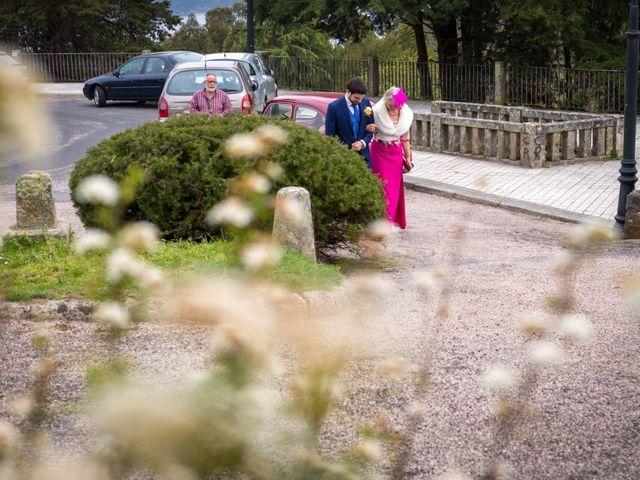 La boda de Antonio y Sonia en Vigo, Pontevedra 18