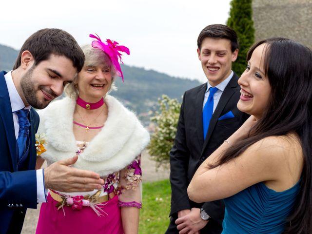 La boda de Antonio y Sonia en Vigo, Pontevedra 20