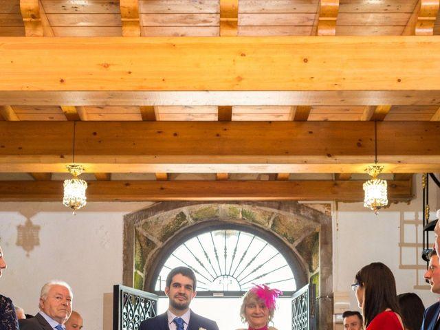 La boda de Antonio y Sonia en Vigo, Pontevedra 21