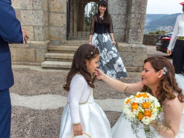 La boda de Antonio y Sonia en Vigo, Pontevedra 23