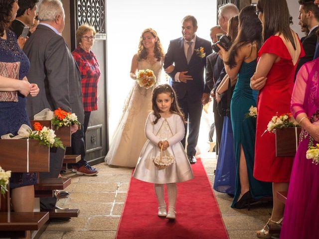 La boda de Antonio y Sonia en Vigo, Pontevedra 24