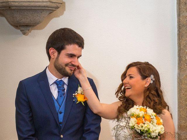 La boda de Antonio y Sonia en Vigo, Pontevedra 25