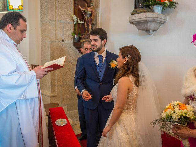 La boda de Antonio y Sonia en Vigo, Pontevedra 26