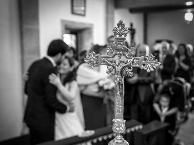 La boda de Antonio y Sonia en Vigo, Pontevedra 27
