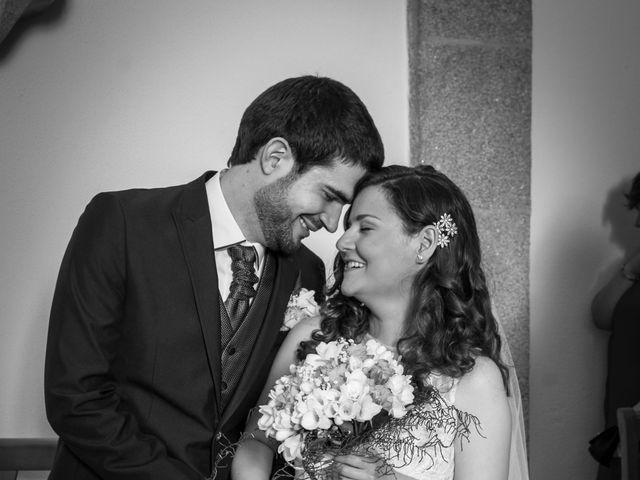 La boda de Antonio y Sonia en Vigo, Pontevedra 29