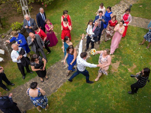 La boda de Antonio y Sonia en Vigo, Pontevedra 30