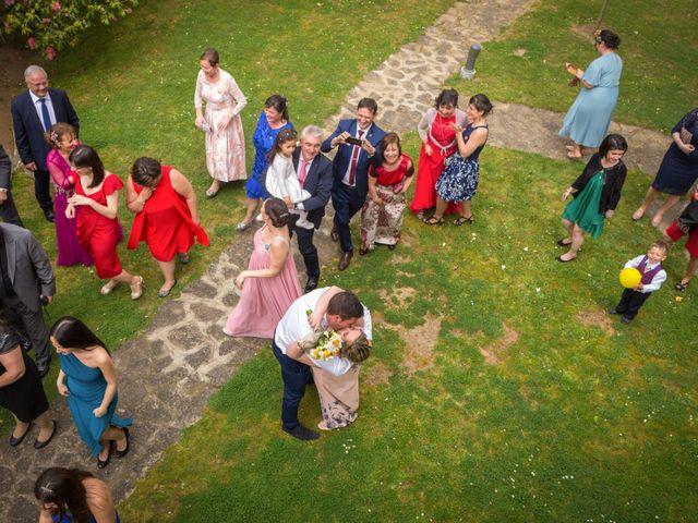 La boda de Antonio y Sonia en Vigo, Pontevedra 31