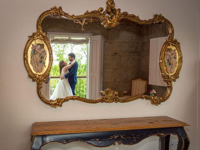 La boda de Antonio y Sonia en Vigo, Pontevedra 32