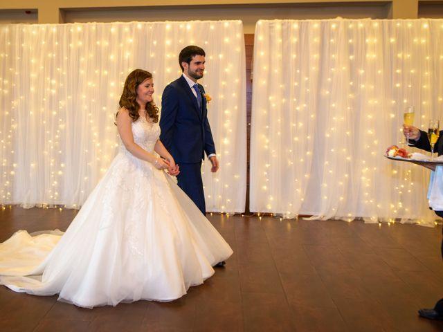 La boda de Antonio y Sonia en Vigo, Pontevedra 33