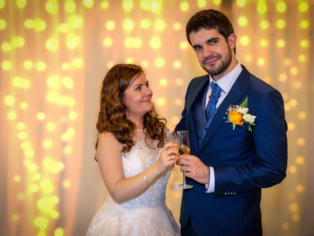 La boda de Antonio y Sonia en Vigo, Pontevedra 34