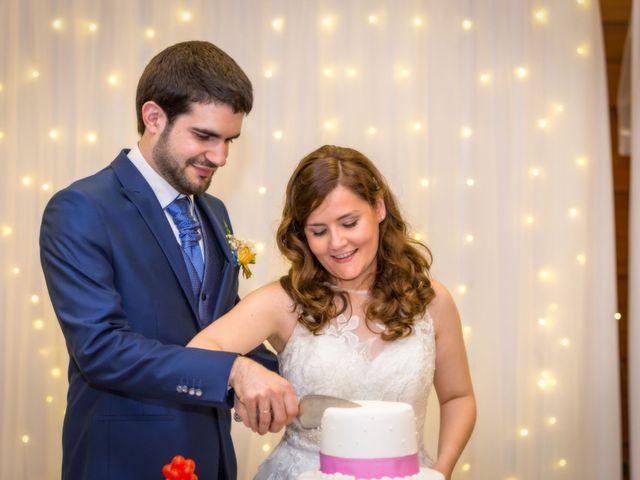 La boda de Antonio y Sonia en Vigo, Pontevedra 35
