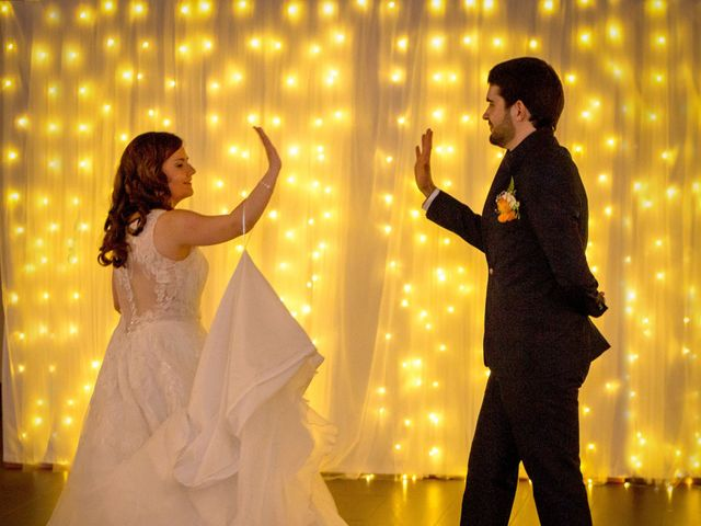 La boda de Antonio y Sonia en Vigo, Pontevedra 37