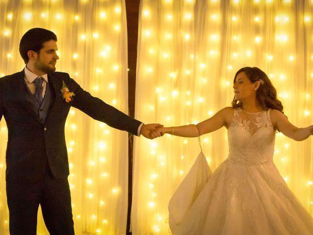 La boda de Antonio y Sonia en Vigo, Pontevedra 38