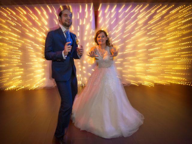La boda de Antonio y Sonia en Vigo, Pontevedra 39