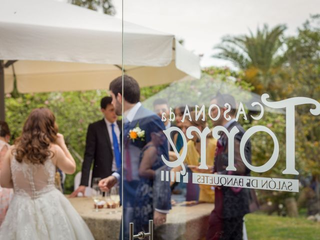 La boda de Antonio y Sonia en Vigo, Pontevedra 41