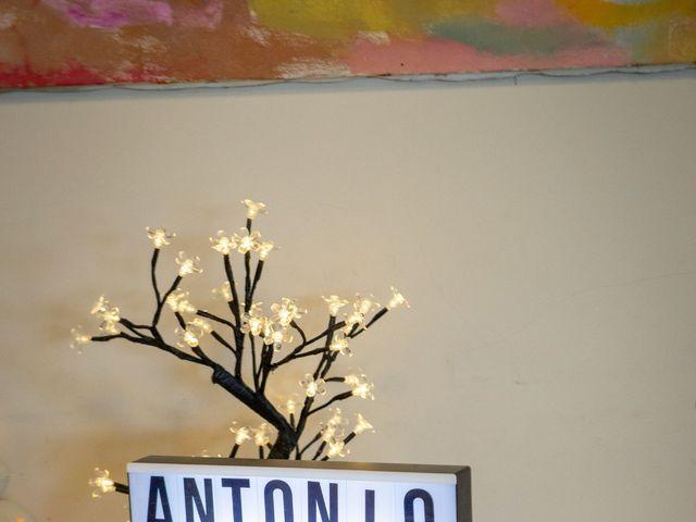 La boda de Antonio y Sonia en Vigo, Pontevedra 42