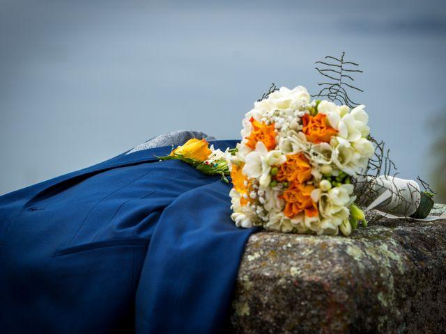 La boda de Antonio y Sonia en Vigo, Pontevedra 47