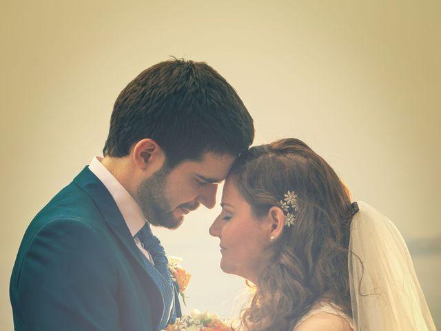 La boda de Antonio y Sonia en Vigo, Pontevedra 2
