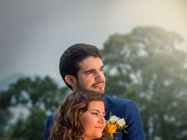 La boda de Antonio y Sonia en Vigo, Pontevedra 49