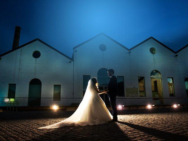 La boda de Antonio y Sonia en Vigo, Pontevedra 51