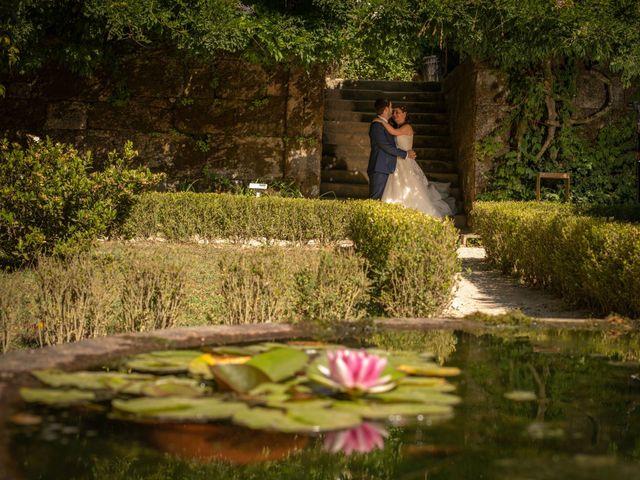 La boda de Antonio y Sonia en Vigo, Pontevedra 53
