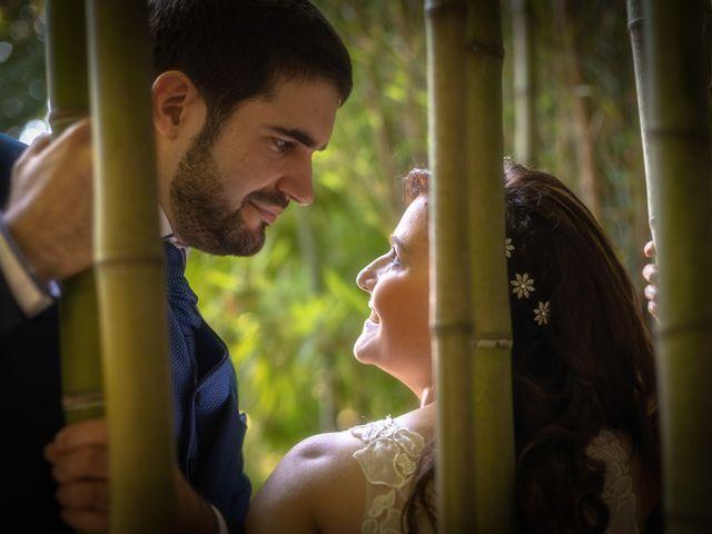 La boda de Antonio y Sonia en Vigo, Pontevedra 55