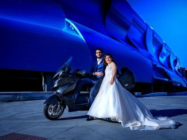 La boda de Antonio y Sonia en Vigo, Pontevedra 57