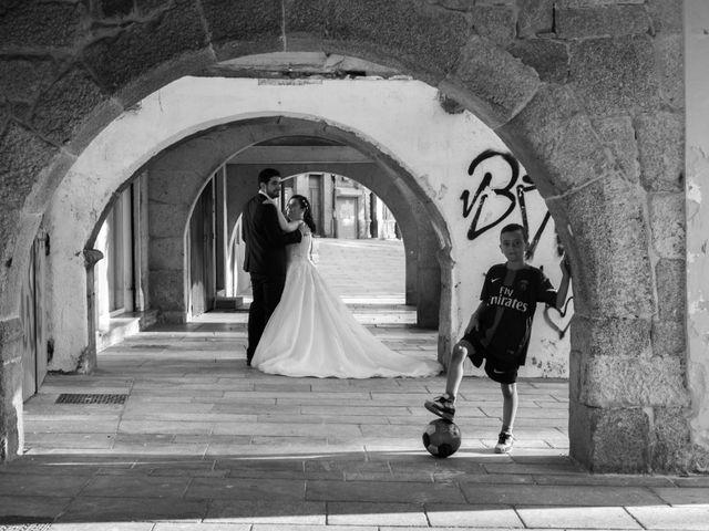 La boda de Antonio y Sonia en Vigo, Pontevedra 59