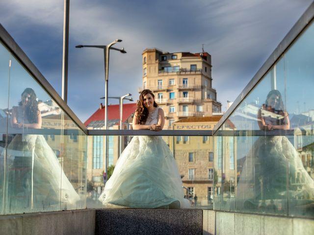 La boda de Antonio y Sonia en Vigo, Pontevedra 60