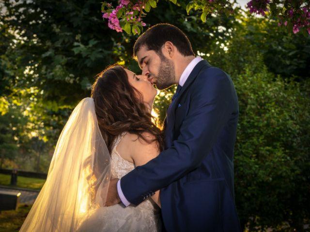 La boda de Antonio y Sonia en Vigo, Pontevedra 61