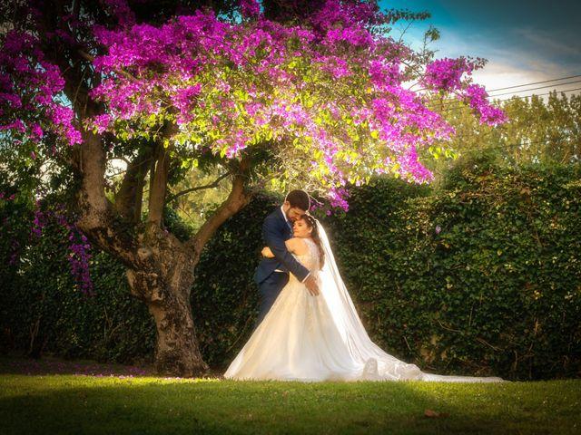 La boda de Antonio y Sonia en Vigo, Pontevedra 62